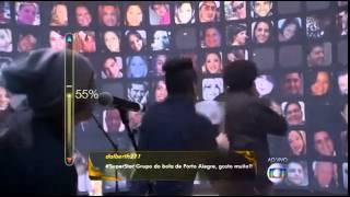 SuperStar   Grupo Do Bola   Descobridor dos 7 Mares  TOP 10 01062014
