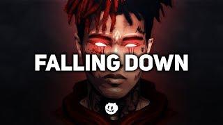 Lil Peep, XXXTentacion - Falling Down (Lyrics)