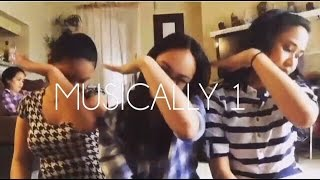 HOLA KAMUSTA (MUSICALLY)