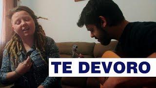 Djavan - Te Devoro (cover Tay Galega)