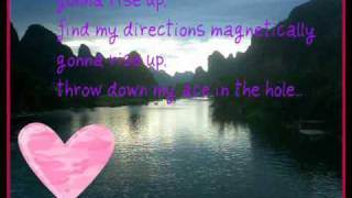Eddie Vedder- rise (into the wild) lyrics