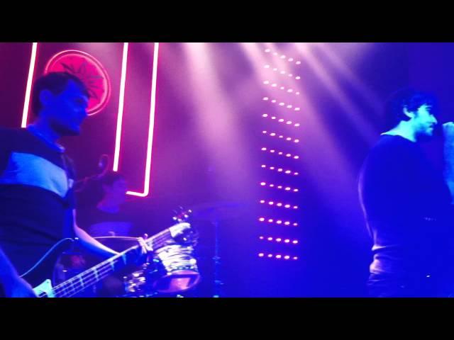 Vídeo de un concierto en la sala Aftasí.