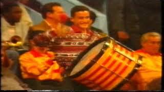 Final Hand ball Algerie & Tunisie ايام العز تونس & الجزائر