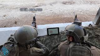 ADL ON TARGET SYSTEM- Smart AR500 steel target