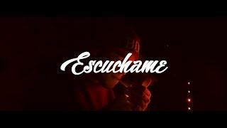 ESCUCHAME - BTD X IVAN H (VIDEO OFICIAL) + LETRA (PROD. CUVRTOBEVTMAK3R)