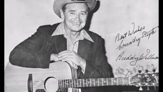 Buddy Williams - Wedding Bells (1951).