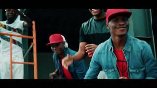 Homeboyz - Matumba (Official Videoclip)