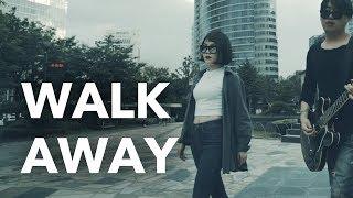 Sinh Viên Hàn Quốc cover WALK AWAY - Tóc Tiên | Khoa Tieng Viet