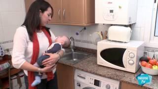 El ruido blanco - Nestlé y los cuidados de tu bebé