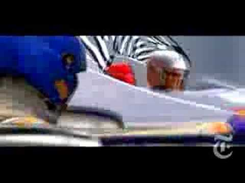 Critics' Picks - NYTimes.com - Speed Racer