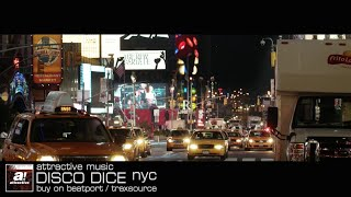Disco Dice & Alray - NYC (Original)