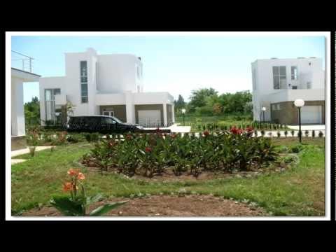 Крым Евпатория отель НЕВСКИЙ БЕРЕГ на gidvideo.com