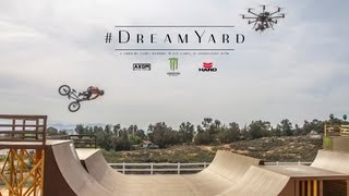 Monster Energy: Dream Yard ft. Pat Casey