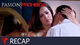 Forbidden Love | Recap 03/01/2013 | Telemundo English width=