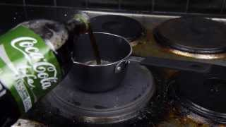 What Will Happen If You Boil Coke Life?