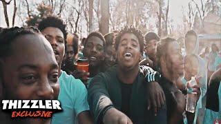 Shootergang Deray x Shootergang Jojo - Pursuin' (Exclusive Music Video) [Thizzler.com]
