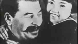 USSR⁄ STALIN GLORY(with the Anthem of Bolshevik Party)!
