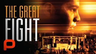 The Great Fight (Full Movie) autistic high school student discovers his hidden talent width=