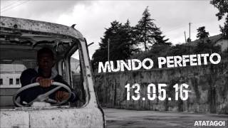 CESF - Mundo Perfeito (Beat Prod. Cecil) [Audio Prod. UMR]