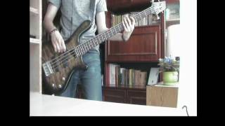 Limahl - Never Ending Story (Bass Cover)