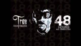 Trae Tha Truth - Puttin It Dine ft Jayton (48 Hours Mixtape)