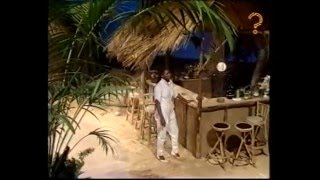 Marcia Barrett of Boney M. - Everything Comes Back To You