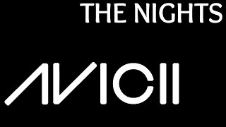 [FIFA15] AVICII - The Nights [LYRICS]