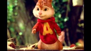 Alvin e os esquilos-Guerreiro de hebron