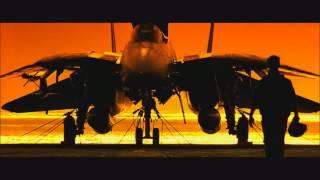Harold Faltermeyer - Opening Theme (Top Gun) (HQ)