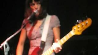 Il Genio - Non è possibile - Live @ Aquaragia 13-12-08