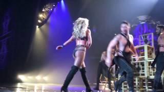 Britney Spears - Do Somethin' - Piece Of Me - 03/25/17