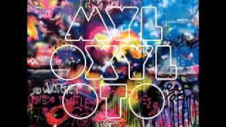 Us Against The World - Coldplay Mylo Xyloto New Album - HQ Us Against The World
