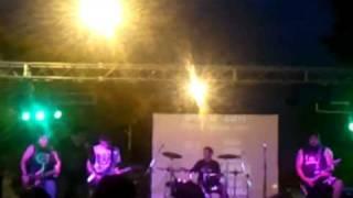 CALIFORNIA GURLS (KATY PERRY COVER)--MY BIGGEST MISTAKE EN FRAYLE FESTIVAL ROCK 2011