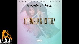 Highway Celis & L-Finguz ft. Lil Yee & Young Gully - Don't Ask Me For Nothing [Thizzler.com]