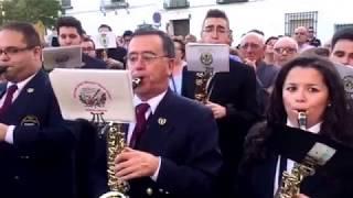 """Pasodoble """"Amparito Roca"""", de Jaume Texidor Dalmau"""