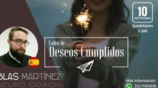 Taller de Deseos Cumplidos - Teaser