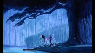 Pocahontas - Abre El Corazón (Parte 2) - Español Latino