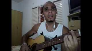 Rafael Santana Cover - Sorriso Maroto Part. Jorge e Mateus (Guerra Fria)