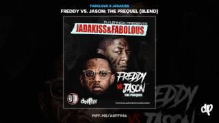 Fabolous x Jadakiss - All the way up (DatPiff Blend)