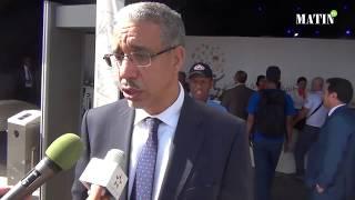 Aziz Rebbah : «Recherche & développement, la meilleure réponse au changement climatique»