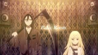 Panic Room / Nightcore 「8D Audio」USE HEADPHONES!!!