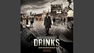 On Dawgs (feat. Cityboy Dee, Busta Rhymes, N.O.R.E., Chinx Drugz, Styles P & Fortes)