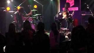 tribal trance  Lastrock'n'rollSAMURAI  live.m4v