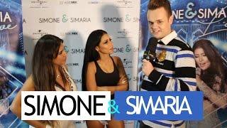 SIMONE & SIMARIA LIVE | SINTONIA PAULISTA