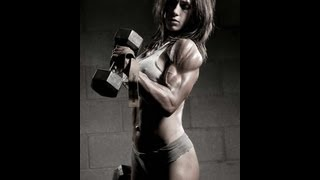 Episode #3: More reasons your arms are not growing | Pauline Nordin | CutAndJacked.com