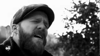 "OFF SESSION - Alex Clare ""Too Close"""
