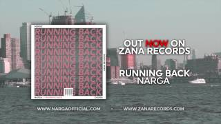 Narga - Running Back (Original Mix)