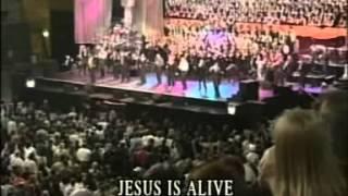 Darlene Zschech & Hillsong - Jesus is Alive (Feat.Ron Kenoly).mpeg.avi