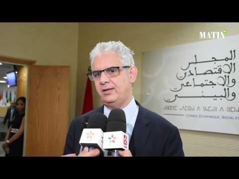 Les socles nationaux de protection sociale au cœur d'une rencontre à Rabat