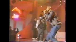 Soul Train 94' Performance - Souls Of Mischief - '93 'Til Infinity!